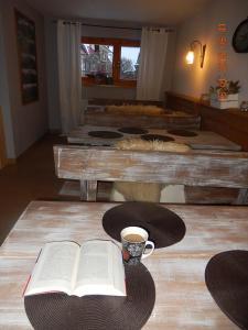 U Hanki, Отели типа «постель и завтрак»  Бялы-Дунаец - big - 119