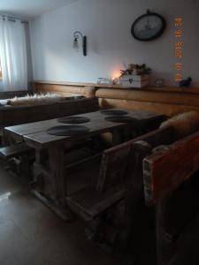 U Hanki, Отели типа «постель и завтрак»  Бялы-Дунаец - big - 124