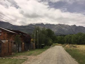 El Bolsón Patagonia Cabañas Tío Ale