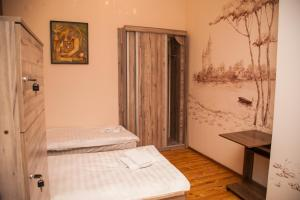 Al Amin, Bed and breakfasts  Tashkent - big - 13