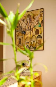 Al Amin, Bed & Breakfast  Tashkent - big - 14