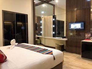 Grand Harvest Resort & Villas, Resort  Banyuwangi - big - 6