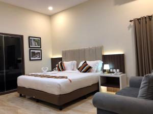 Grand Harvest Resort & Villas, Resort  Banyuwangi - big - 2