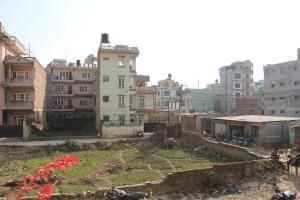 Swayambhu Homestay, Alloggi in famiglia  Bālāju - big - 11