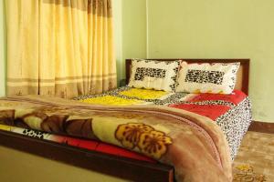 Swayambhu Homestay, Alloggi in famiglia  Bālāju - big - 7
