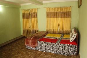 Swayambhu Homestay, Alloggi in famiglia  Bālāju - big - 8