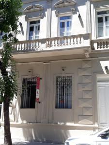La Barca Hotel, Bed and breakfasts  Buenos Aires - big - 46