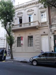 La Barca Hotel, Bed and breakfasts  Buenos Aires - big - 45