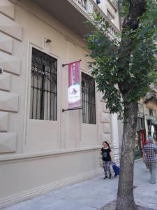 La Barca Hotel, Bed and breakfasts  Buenos Aires - big - 51