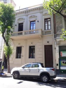 La Barca Hotel, Bed and breakfasts  Buenos Aires - big - 47