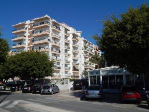 Albaida II 6H, Apartmanok  Nerja - big - 19