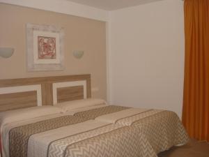 Hotel Goya, Отели  Альмуньекар - big - 7