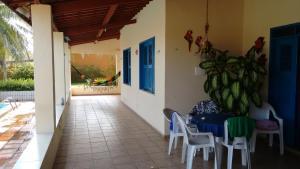 Casa de Praia Morro Branco, Nyaralók  Fortaleza - big - 12