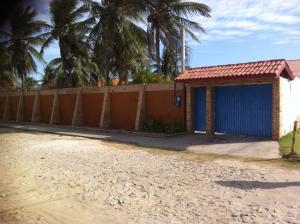 Casa de Praia Morro Branco, Nyaralók  Fortaleza - big - 10