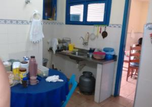 Casa de Praia Morro Branco, Nyaralók  Fortaleza - big - 9