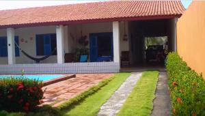 Casa de Praia Morro Branco, Nyaralók  Fortaleza - big - 8
