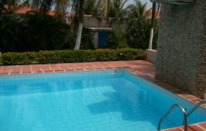 Casa de Praia Morro Branco, Nyaralók  Fortaleza - big - 21
