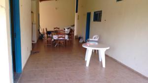 Casa de Praia Morro Branco, Nyaralók  Fortaleza - big - 20