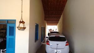 Casa de Praia Morro Branco, Nyaralók  Fortaleza - big - 13