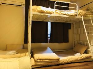 Tokyo traveler, Apartmány  Tokio - big - 14