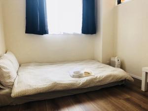 Tokyo traveler, Apartmány  Tokio - big - 16