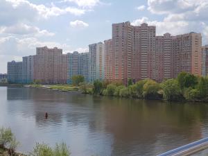 CrocusExpo, Appartamenti  Krasnogorsk - big - 129