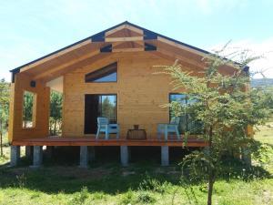 Cabañas Rincon del Sur