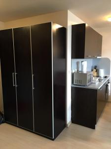Apartment with Sauna Glazne, Ferienwohnungen  Bansko - big - 37
