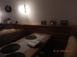 U Hanki, Отели типа «постель и завтрак»  Бялы-Дунаец - big - 122