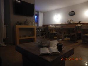 U Hanki, Отели типа «постель и завтрак»  Бялы-Дунаец - big - 118