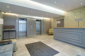Obel Tower Belfast City Centre Apartment