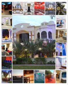 Seven Bedroom Villa - Emirates Hills - Dubai