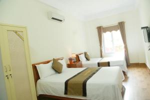 gold plus homestay