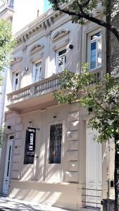 La Barca Hotel, Bed and breakfasts  Buenos Aires - big - 59
