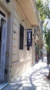 La Barca Hotel, Bed and breakfasts  Buenos Aires - big - 60