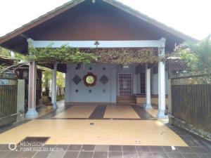Bagan Lalang Homestay, Priváty  Kampong Jelutong - big - 26