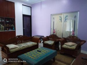 Bagan Lalang Homestay, Priváty  Kampong Jelutong - big - 22
