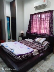 Bagan Lalang Homestay, Priváty  Kampong Jelutong - big - 21