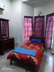 Bagan Lalang Homestay, Priváty  Kampong Jelutong - big - 20
