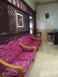 Bagan Lalang Homestay, Priváty  Kampong Jelutong - big - 17