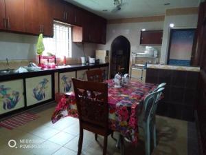 Bagan Lalang Homestay, Priváty  Kampong Jelutong - big - 15
