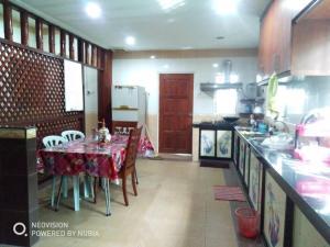 Bagan Lalang Homestay, Priváty  Kampong Jelutong - big - 14