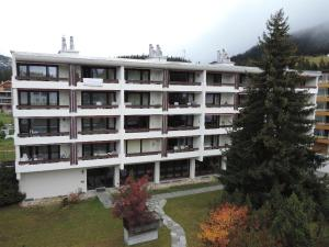 Astoria (287 Du) - Apartment - Lenzerheide - Valbella