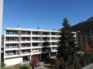 Astoria (104 Mu) - Apartment - Lenzerheide - Valbella