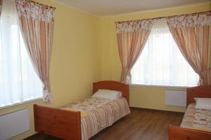 Отель Гнездо - фото 13