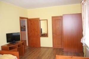 Отель Гнездо - фото 11