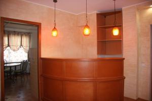 Отель Гнездо - фото 8