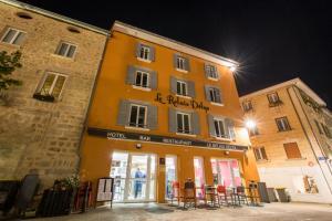 Le Relais Délys, Hotel  Saint-Rémy-sur-Durolle - big - 1