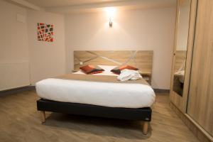 Le Relais Délys, Hotels  Saint-Rémy-sur-Durolle - big - 2