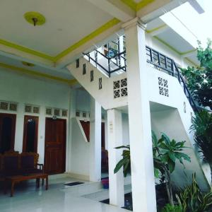 Doyok Homestay, Priváty  Kuta Lombok - big - 1